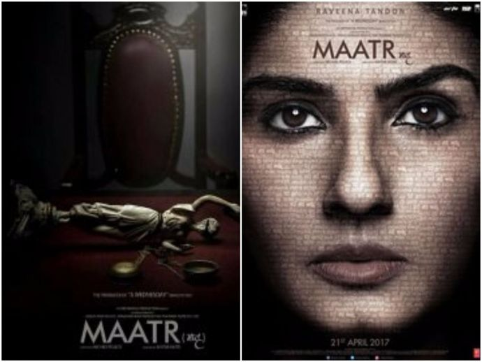 Raveena Tandon, Maatr, strong message, revenge thriller, rape, Delhi, Michael Pellico, Ashtar Sayed, Maatr censor, Maatr CBFC cuts, maatr controversies, CBFC On Maatr movie, Raveena Tandon's Comeback, Maatr The Mother Movie Trailer