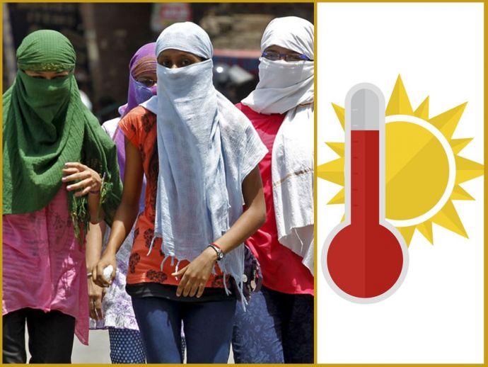 Pune, Pune summer, Pune heat, SAFAR, indian institute of tropical meteorology, high risk, temperature rise, heat, summer, global warming, UV Index In Pune, Pune Under High risk of UV Radiation, Report Of IITM and SAFAR On Pune Radiation, UV Index Value Of  Pune, Areas Under High UV In Pune, Lohegaon, Manjri, Bhumkar Chowk, Nigdi, Bhosari, Alandi