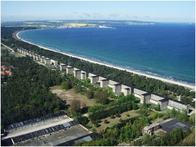 Hitler, Germany, Prora, holiday, world war 2, nazi germany, ussr, beach, baltic sea, Prora Resort In Germany, National Socialist German Worker's Party, Nazi Party, Nazi Regime 's Prora, Nazi Germany Hotel, nazi germany Prora Resort, Baltic Butlin, Nazi Camp Prora