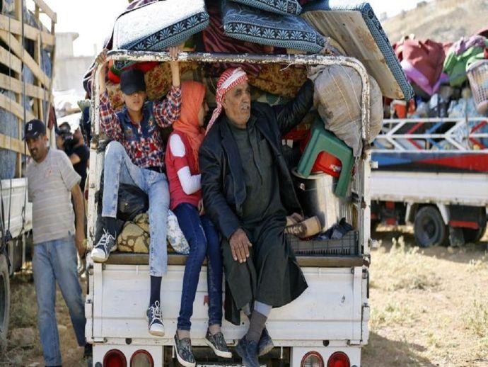 Syria, USA, Russia, Lebanon, refugees, war, peace, homeland, Arsal, Qalamoun, Syrian war, Basshar-al-Asad