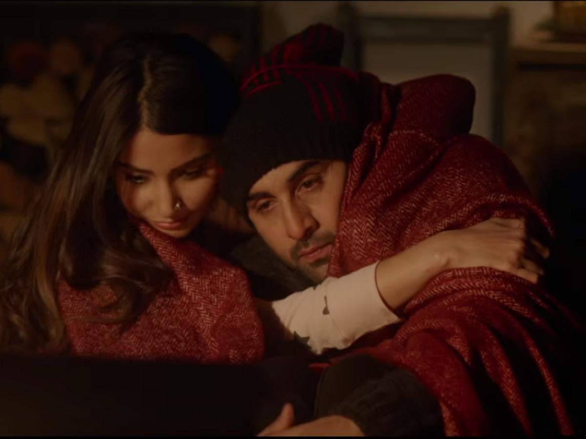 ADHM, Ae Dil Hai Mushkil, Ranbir, Ranbir Kapoor, Aishwarya Rai, Anushka Sharma, Ae Dil Hai Mushkil Teaser, One Sided Love, Arjit Singh
