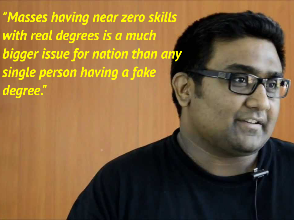 kunal shah, freecharge, chairman, founder, entrepreneur, snapdeal