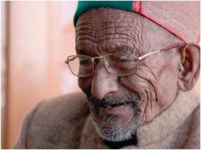 election, democracy, himachal pradesh, india's first voter, shyam saran negi