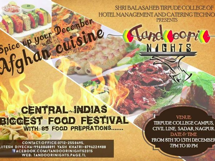 Reacho Food Festival