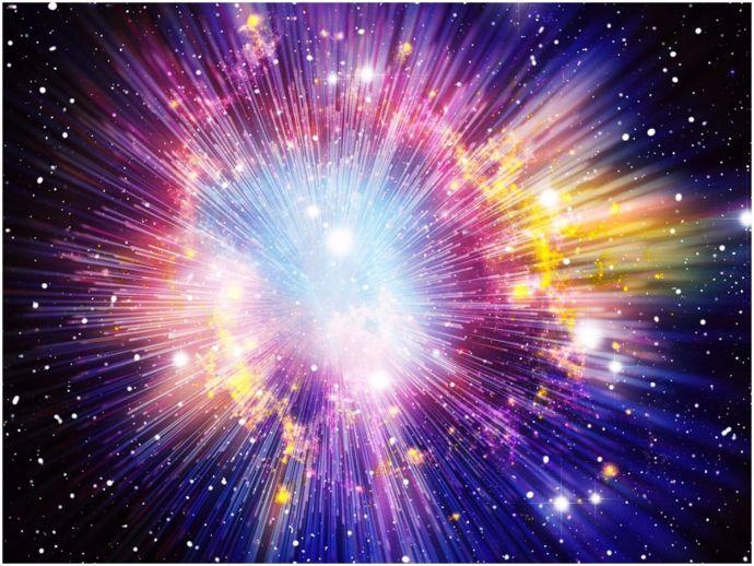 Big Bang theory, Bouncing Cosmology, Universe, Brazil, Juliano Cesar Silva Neves