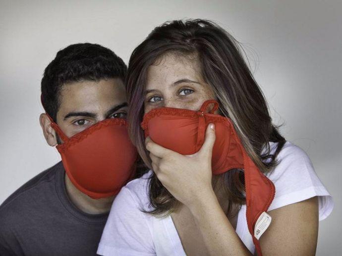 ebra, elena bodnar, ig, nobel, gas mask