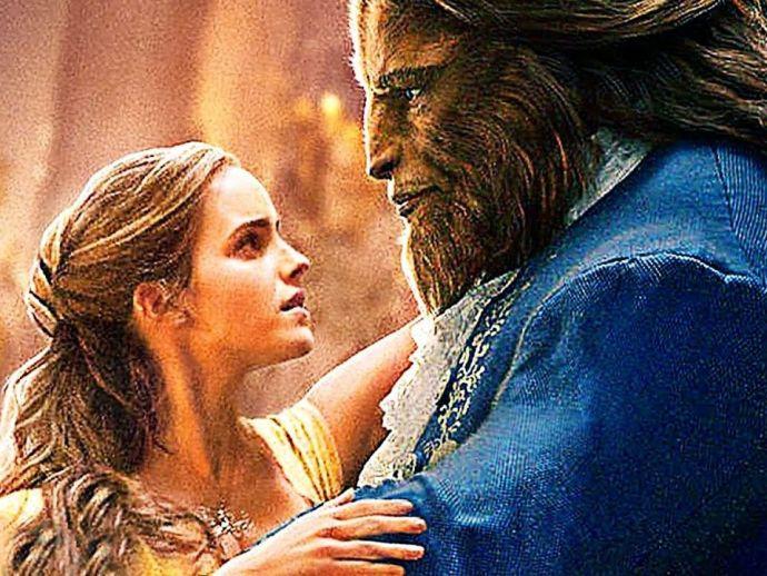 Beauty and the Beast, emma watson, disney, fairytale, kevin kline, dan stevens, final trailer