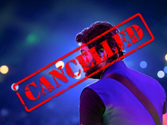 Arijit Singh Concert in Nagpur, Arijit Singh Nagpur, Prozone Palms, Arijit Singh Concert Cancelled, Things to do in Nagpur, Nagpur, Concert