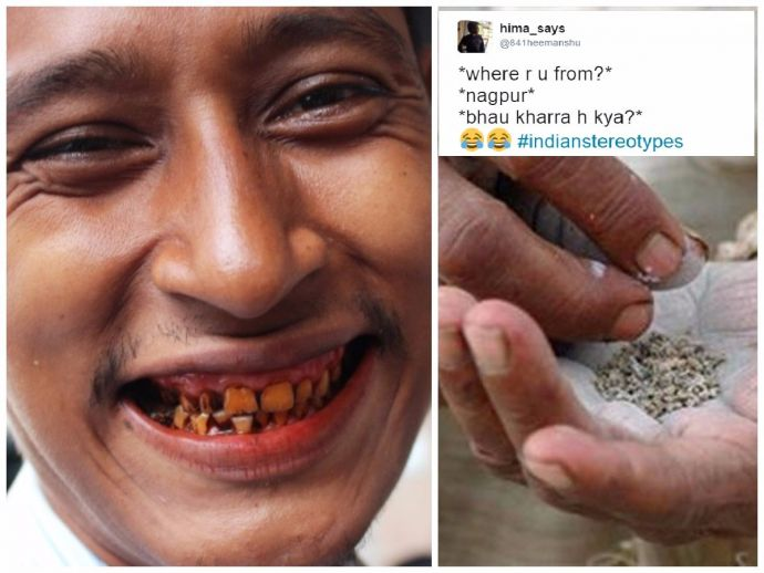 Nagpur, India, oral cancer capital, World No Tobacco Day, twitter, funny, kharra, paan masala