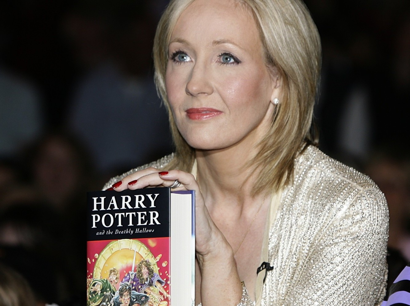 Joanne, Joanne Kathleen, Rowling, A Magic, A Magic Beyond, Magic Beyond, Harry Potter