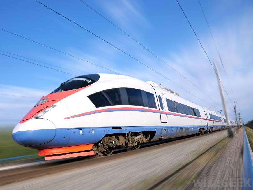 Nagpur Bullet Train, Indian Bullet Train, Nagpur Mumbai Bullet Train, Spanish Railway Companies