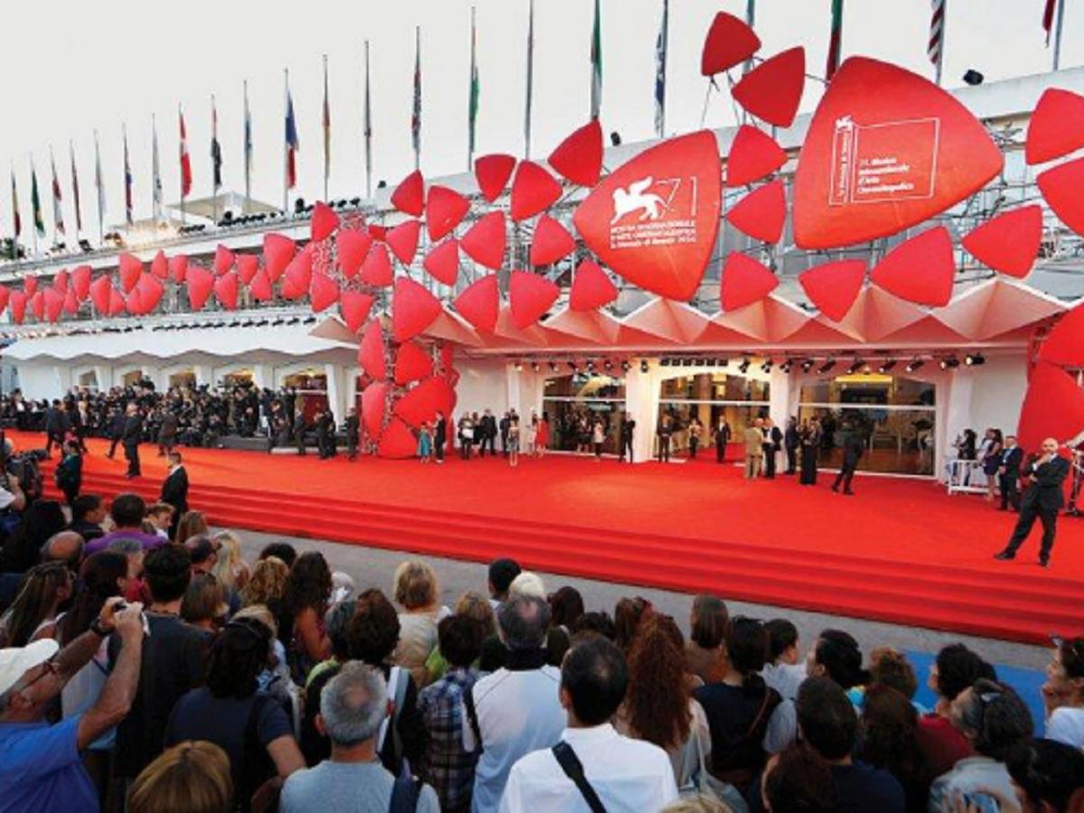 Venice Film Festival, Film Festival, Alicia Vikander, Venetian Lagoon, Gravity, Berlin International Film Festival, Cannes Film Festival