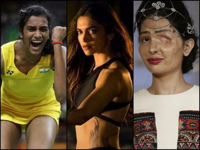 women, leaders, 2016, influential, india, Sonam Gupta, Rinku Rajguru, Trupti Desai, Reshma Qureshi, Indian Women 2016