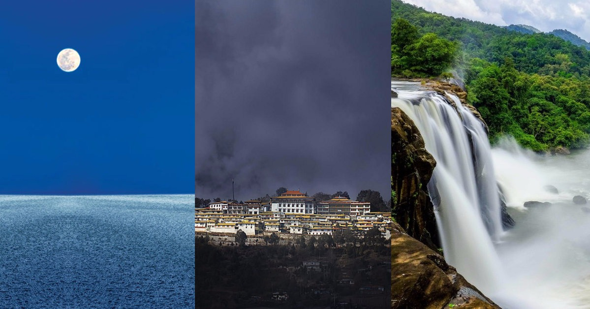 16 Offbeat Tourist Places Of India That One Should Visit Before They Get Too Crowded!