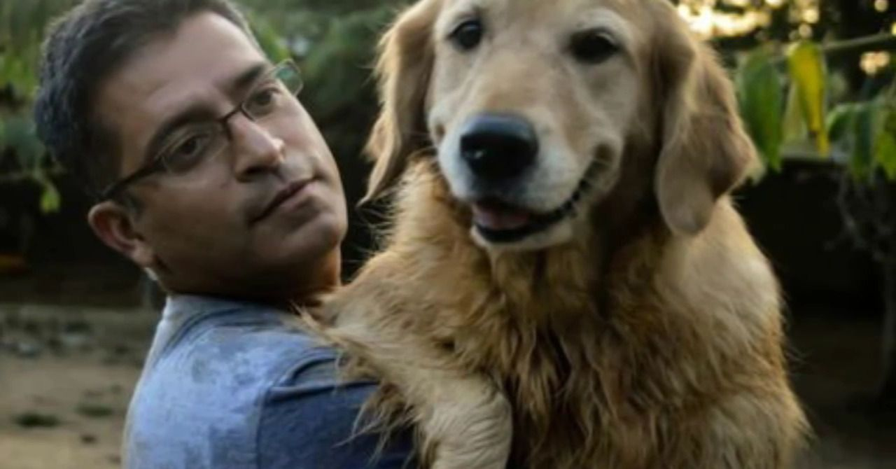 Meet Rakesh Shukla - The Father Of 735 Dogs
