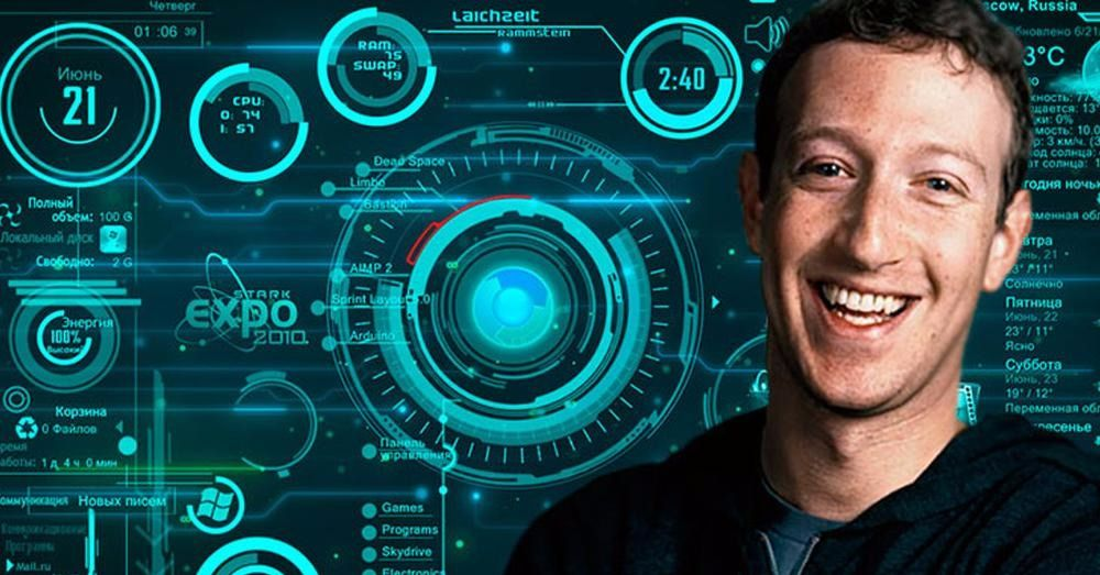 Mark Zuckerberg Might Soon Become Iron Man: Facebook Founder Designs Personal AI Assistant, Calls It JARVIS