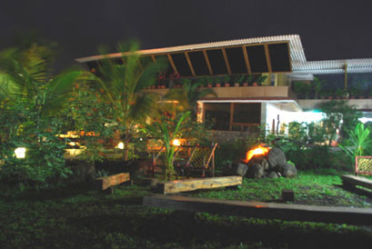DAIRRC Rehabilitation Centre