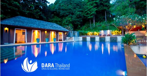 DARA rehab centre in Thailand