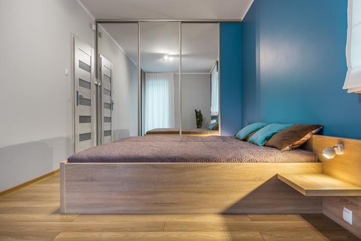 menghias kamar tidur