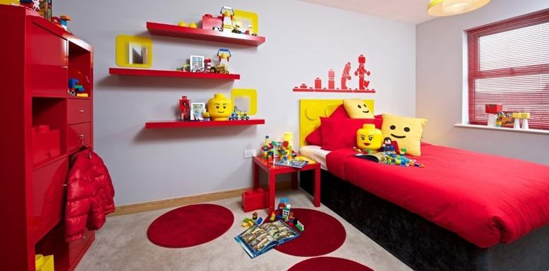 20 Desain Kamar Anak Dengan Harga Terjangkau