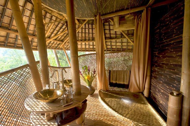 97+ Gambar Kerja Rumah Bambu HD