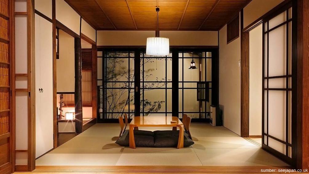 Tips Mudah Miliki Hunian ala Rumah Jepang