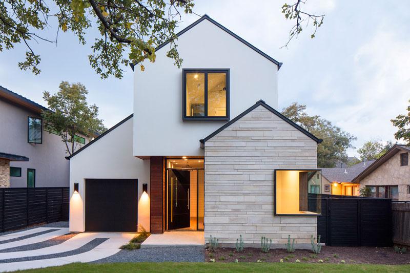 Foto Rumah Minimalis 2019: Tampak Depan, Interior, dan Tips Desain