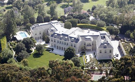 13 Rumah Terbagus di Dunia Berharga Fantastis
