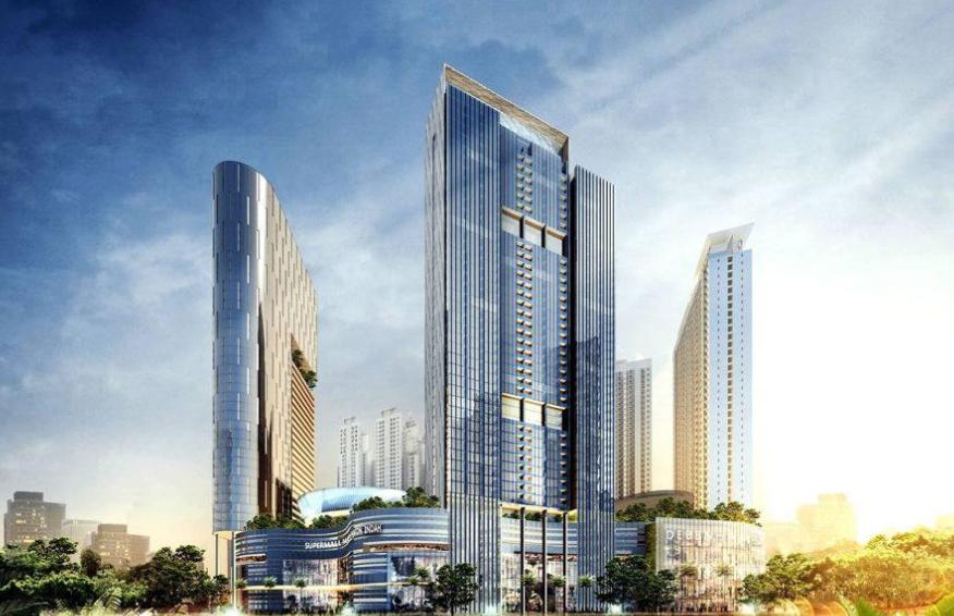 7 Pilihan Menarik Apartemen Surabaya, Harganya dari 200 Juta-an!
