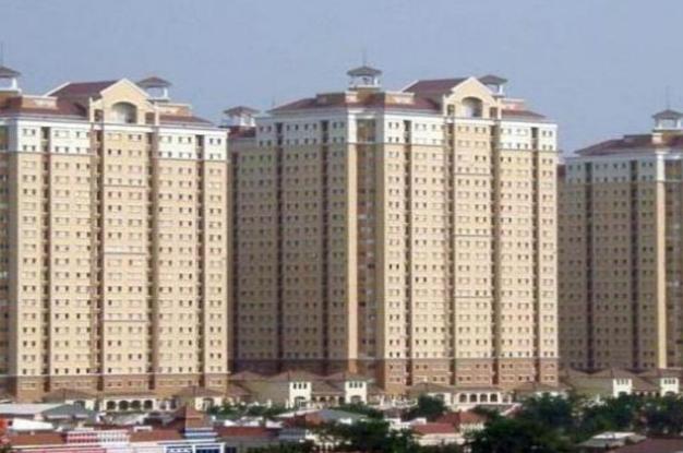 Intip 8 Apartemen Mediterania, Hunian Vertikal Eksklusif Agung Podomoro