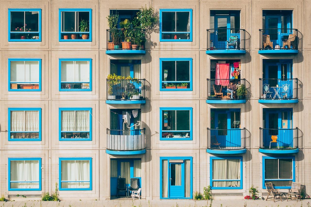 Tips Mudah dan Hemat Sewa Apartemen Bulanan