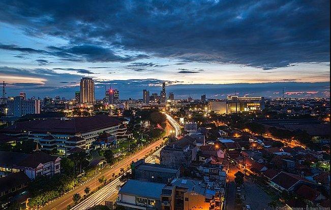 Sewa Apartemen Surabaya Jadi Pilihan Menarik. Ini Dia Alasannya…