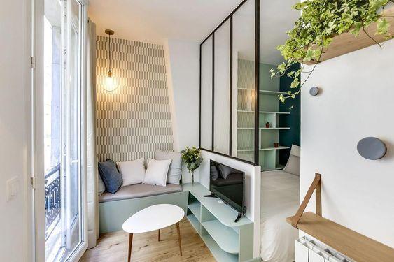 5 Tips Desain Interior Apartemen Kecil, Praktis dan Tetap Bergaya!