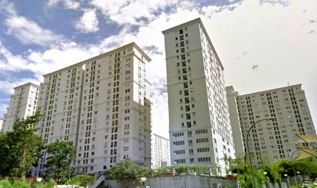 Sewa Apartemen Kalibata City, Solusi Murah Tinggal di Tengah Kota