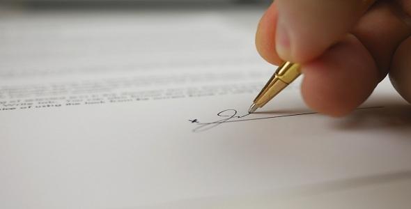 Jangan Keliru Begini Contoh Surat Perjanjian Jual Beli