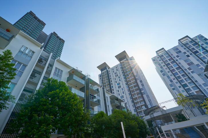 7 Apartemen Bandung di Dekat Kampus dan Cocok untuk Mahasiswa