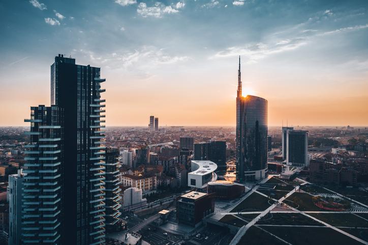 9 Karakteristik High Rise Building yang Penting untuk Diketahui