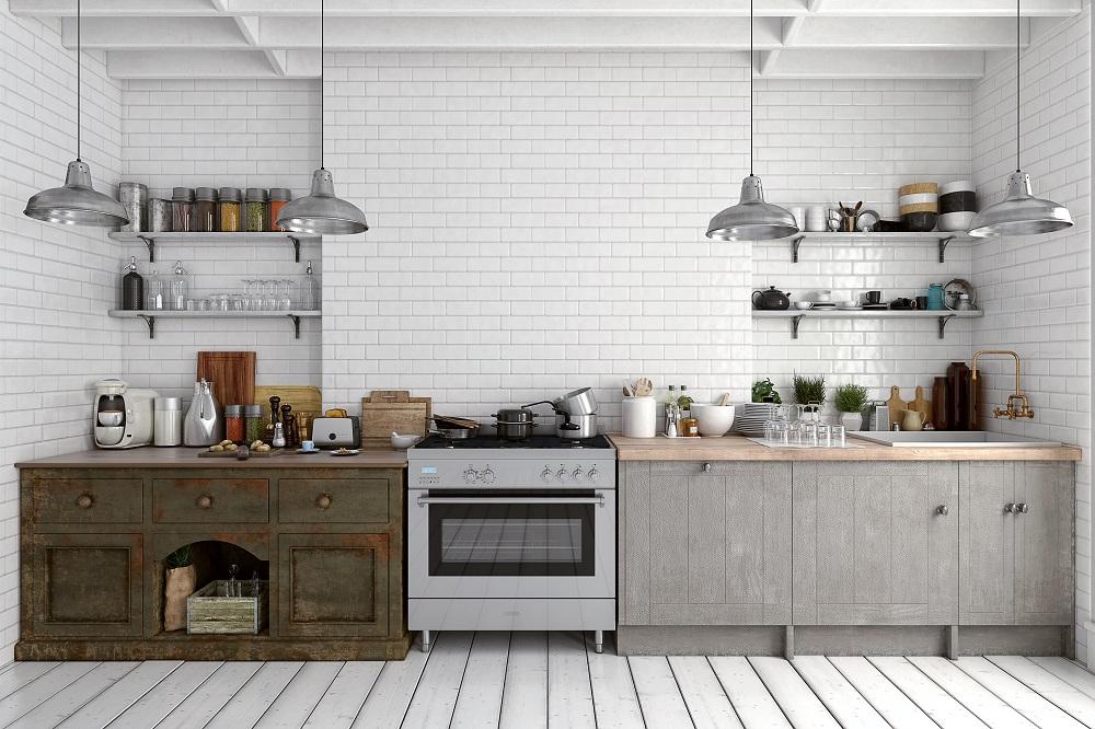 9 Perlengkapan Dapur Modern, Alat Masak Wajib Keluarga Milenial