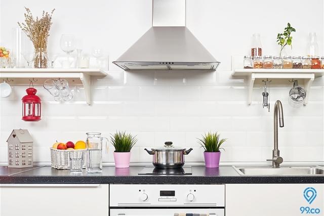 9 Cara Memilih Penghisap Asap Dapur Yang Paling Bagus Dan Ampuh