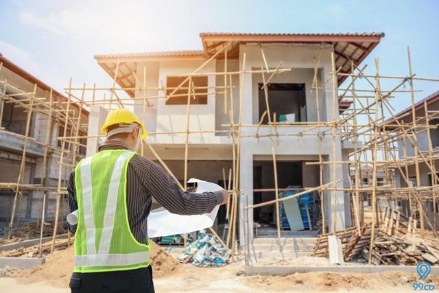Seluk-Beluk Struktur Bangunan | Pengertian, Jenis, dan Komponennya