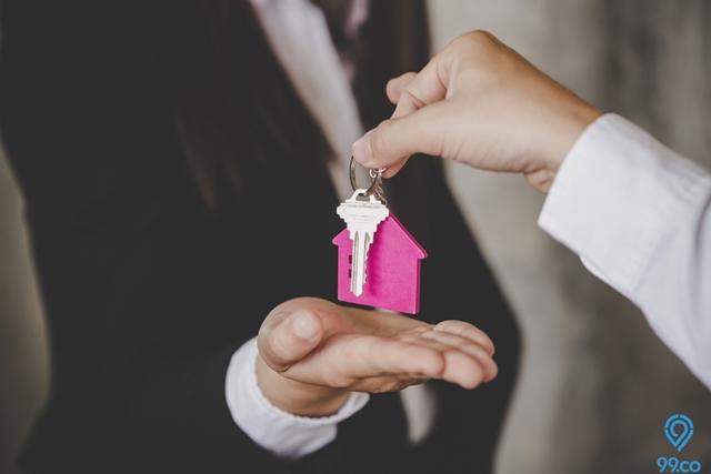 Ingin Melakukan Over Kredit Rumah? Berikut Untung-Ruginya