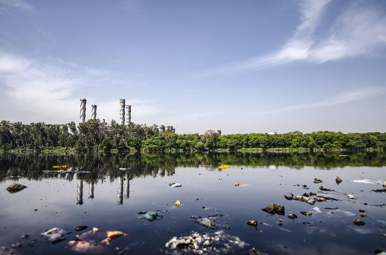 Penyebab Dampak Dan Cara Mengatasi Pencemaran Air