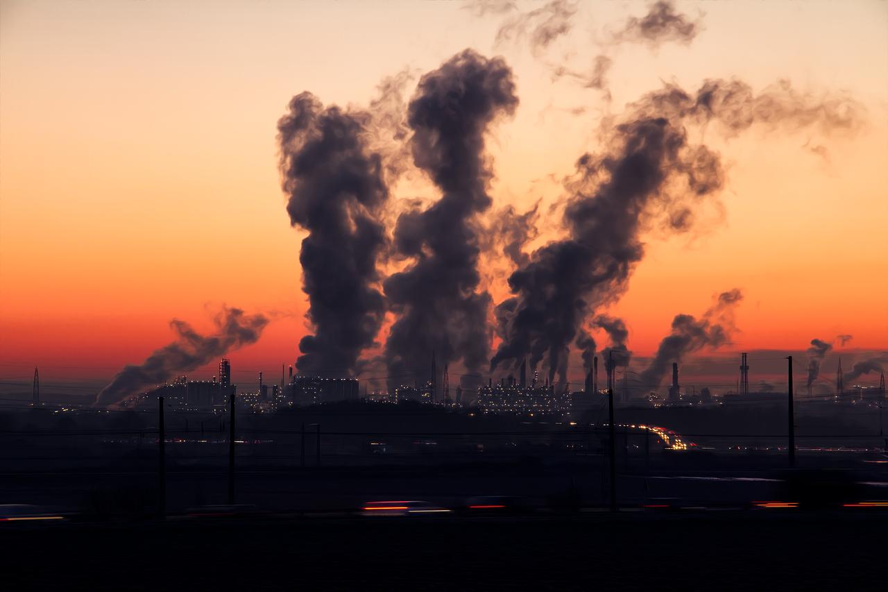 5 Cara Mengatasi Pencemaran Udara yang Bisa Dilakukan dari Sekarang