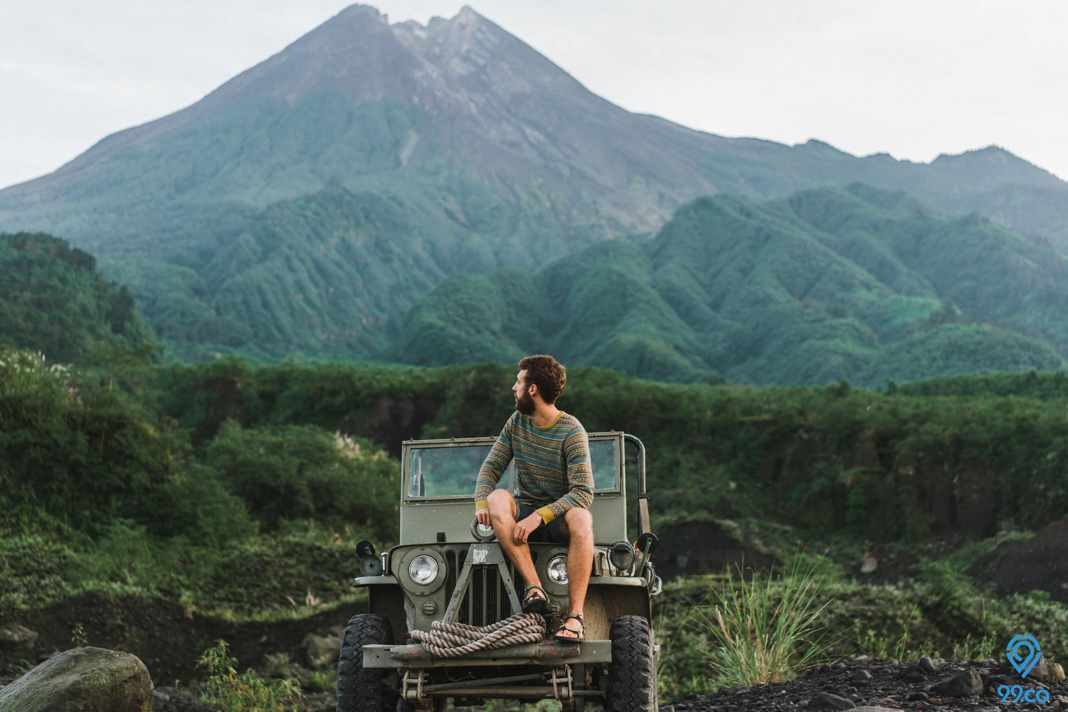5 Tempat Wisata Alam Yogyakarta Yang Wajib Dikunjungi