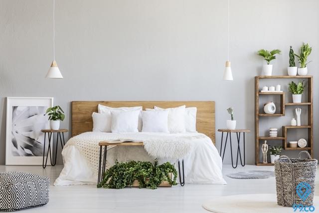Inspiratif Berikut 13 Desain Kamar Tidur Utama Terbaru Tahun 2020