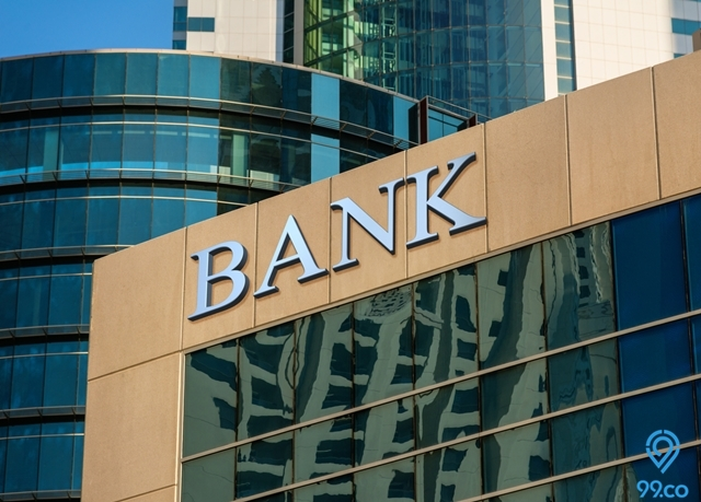 Ini Daftar Bank Penyedia Bunga KPR Murah Terbaru 2020