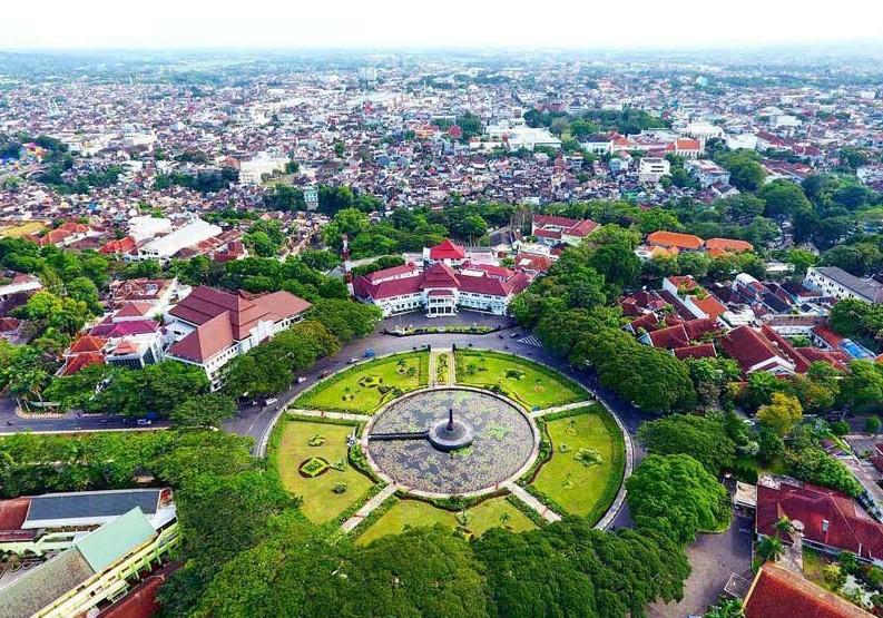 7 Tempat Wisata di Malang dan Harga Tiket Masuknya | Mulai Rp15 Ribu