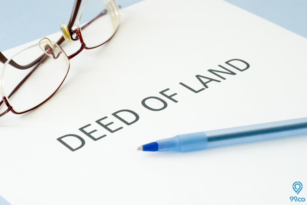Mau yang Gratis atau Lewat Notaris, Begini Tata Cara Membuat Sertifikat Tanah
