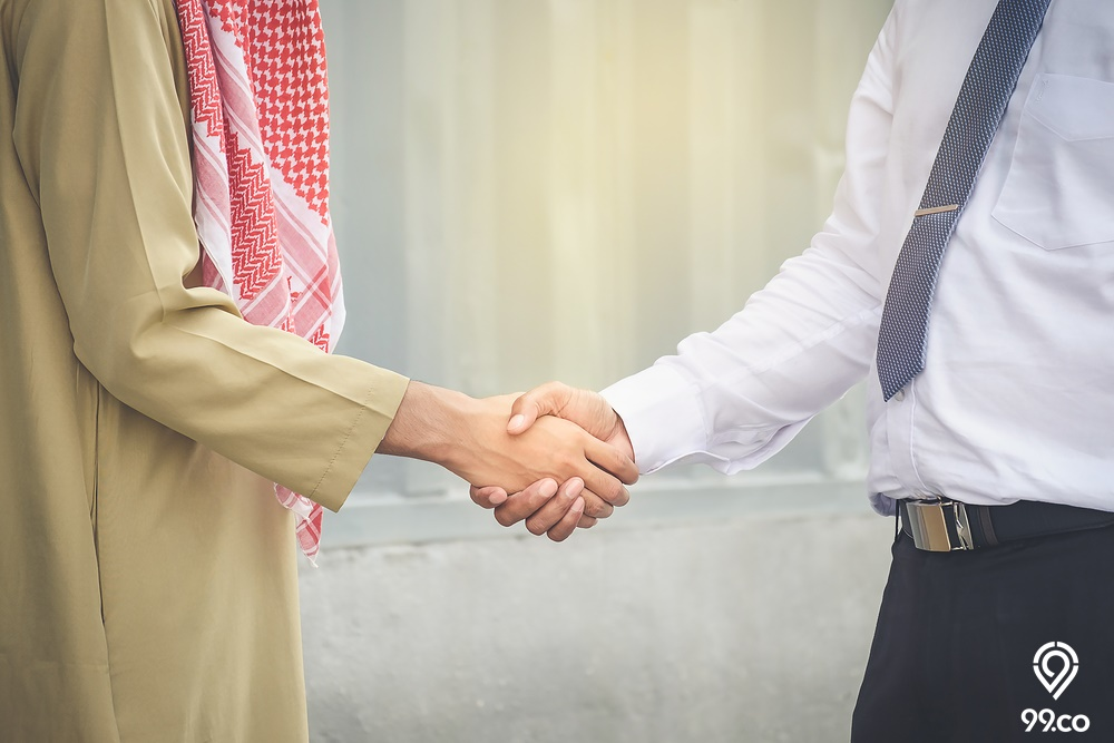 Syarat Jual Beli dalam Islam agar Transaksi Sah dan Sesuai Syariat