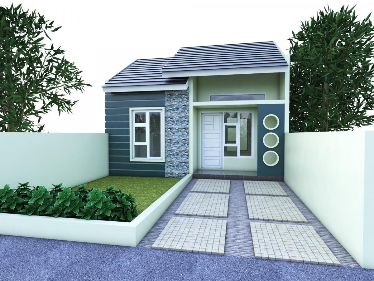 Info Harga Rumah Tipe 36 Terbaru dan 10 Tips Dekorasinya
